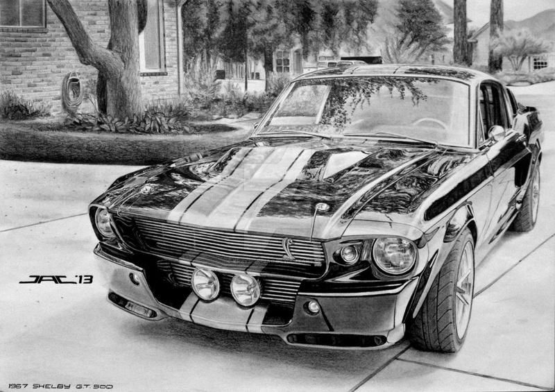 Dessins de voitures... - Page 6 1967_s10