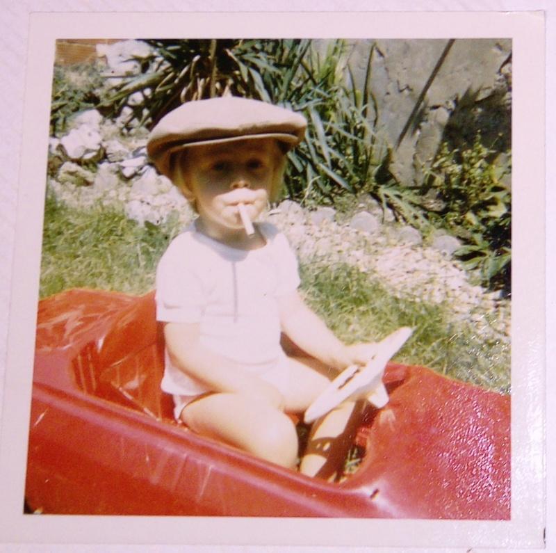 A quoi ressemblait un E38iste, avant.... Avec un véhicule. - Page 6 Dsc_1411