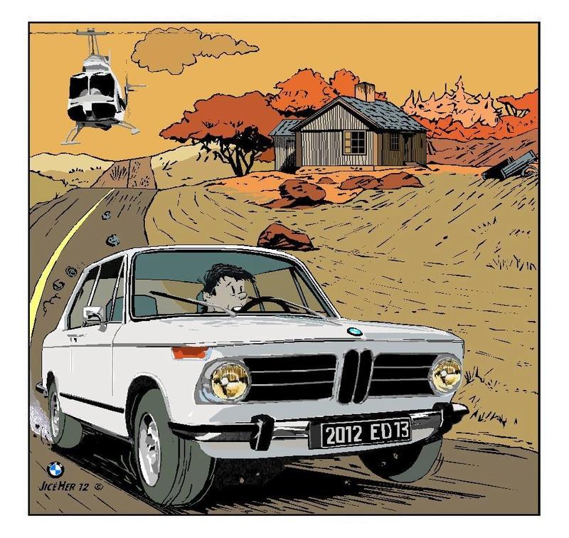 Dessins de voitures... - Page 6 Suitei10