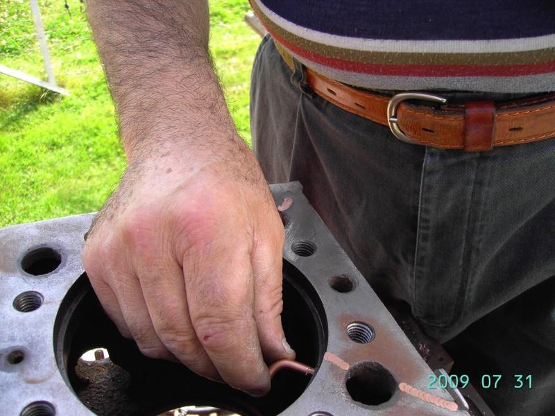 Fissure bloc moteur super BB Point_11