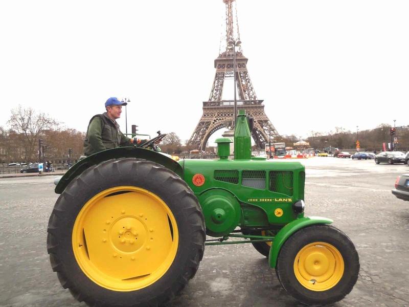 La traversée de Paris le 7 Janvier 2018 Traver16
