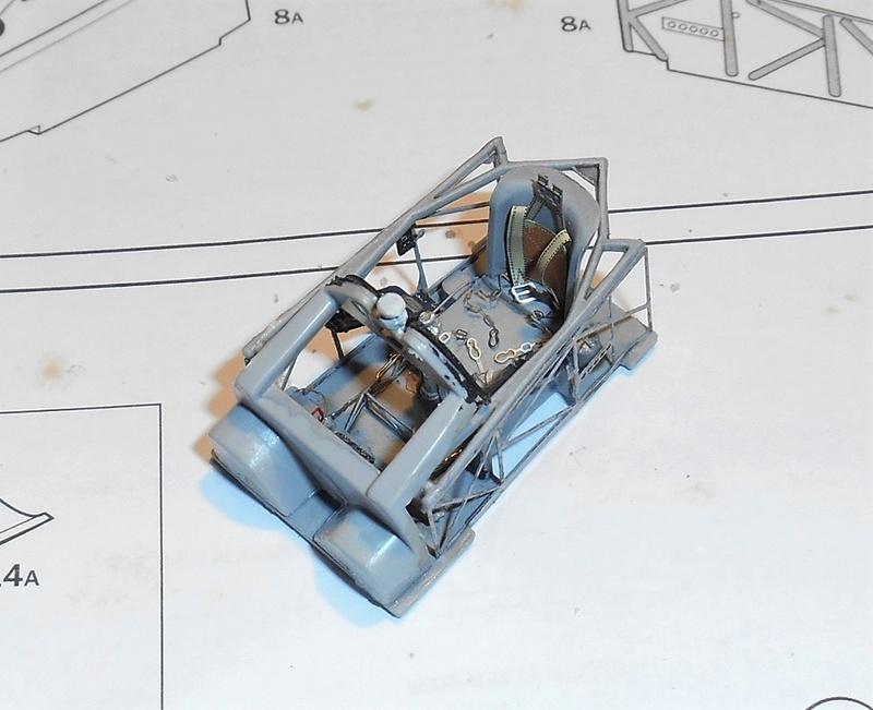 Fiat CR.42 Italeri 1/48 Dscn3514