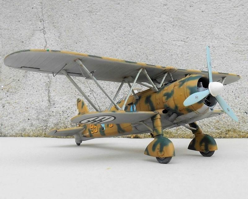 Fiat CR.42 Italeri 1/48 Fiat_c11