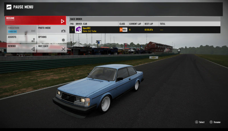 FM7 Time Attack | 300 HP (FWD/RWD) - ViR Grand West Time_a18