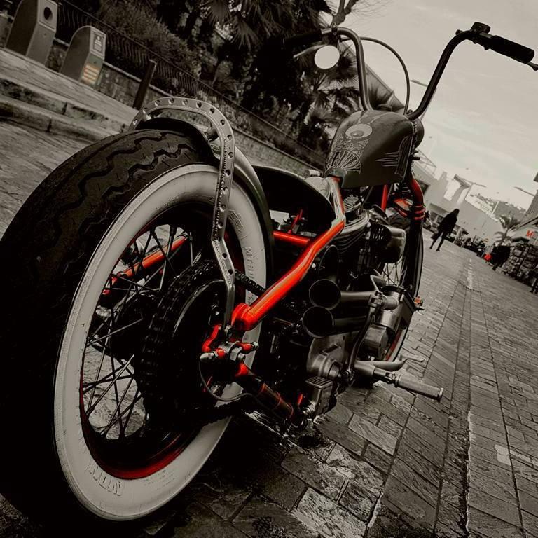combien sommes nous en 1200 Sportster sur Passion-Harley - Page 35 17191011