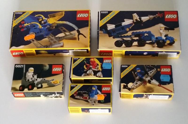 La collection de Joe - Page 9 Legosp10
