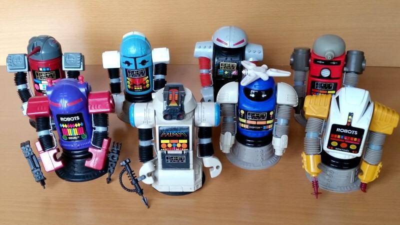 La collection de Joe - Page 9 Robofo10