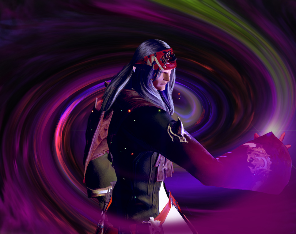 Zaurak Icewind : la Voie du Pouvoir Valoro11