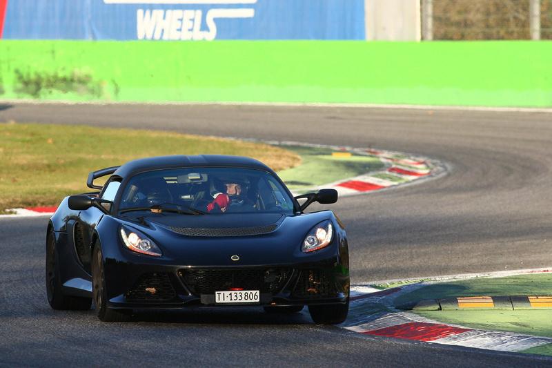 Monza trackday Ar2n3511
