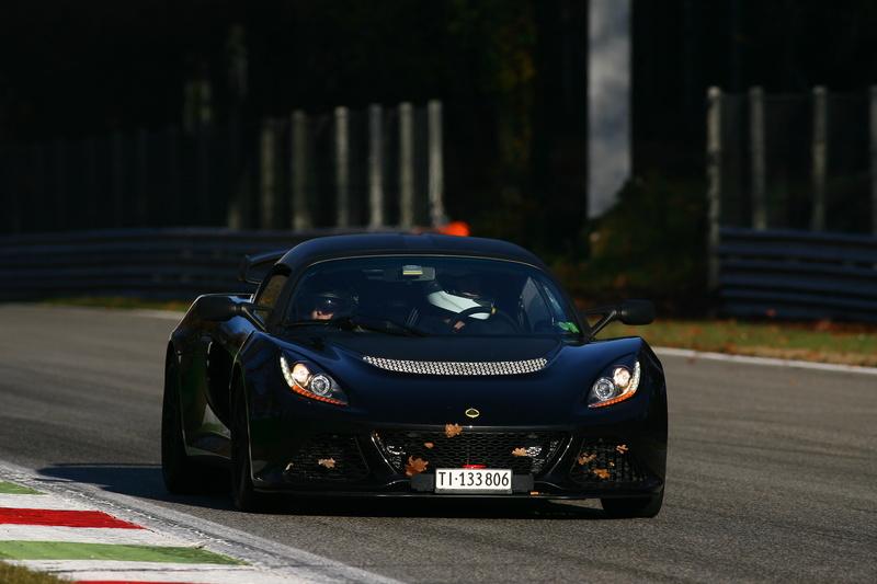 Monza trackday Ar2n4112