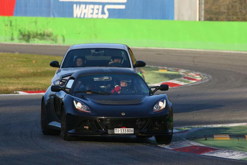 Monza trackday Ar2n4511