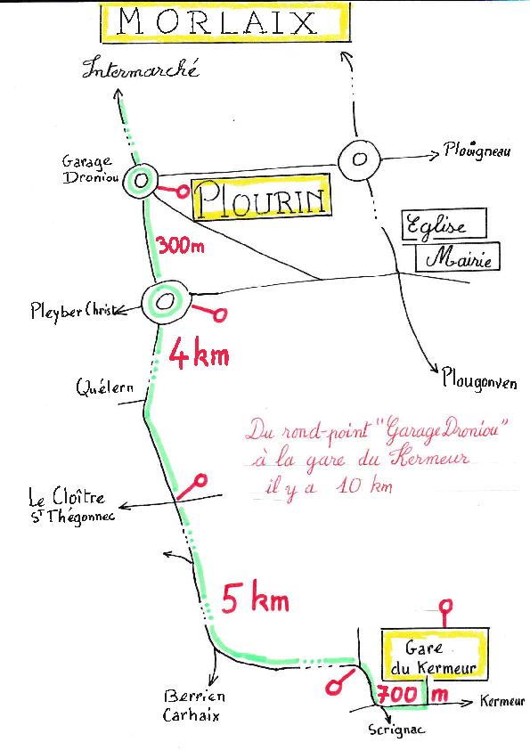 05_13 : Rendez vous Mensuel . Landes et Bruyeres . 13 mai 2018 Route_10
