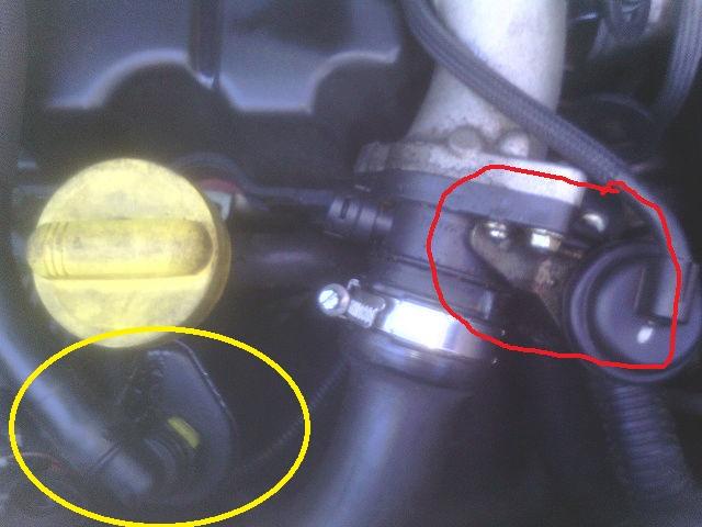 [ Renault Scénic II 1.9 dci 120 an 2005 ] problème de consommation d'huile Scynic10