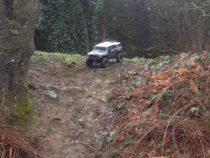 Sorties Rc Scale Trial 4x4 & Crawler dans le Grand Ouest du mois de Janvier 2018 Img_0729