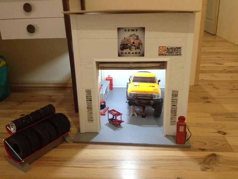 "Le garage au 1/10 ""LEMI GARAGE"" - Page 5 Img_0842"