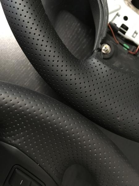 Detailing Mazda Miata M Edition 1996 4136f810