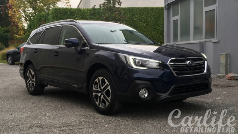 Subaru Outback.. nuovo! 43e6e710