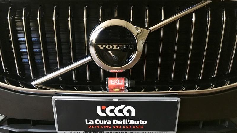 Volvo XC60 Adb83110