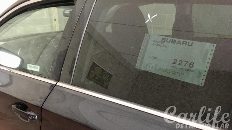 Subaru Outback.. nuovo! E39a3210