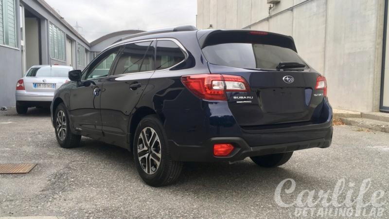 Subaru Outback.. nuovo! Ff6ab510