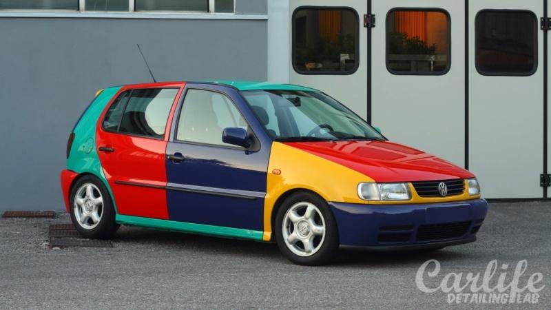 VW Polo Harlekin Img_0017