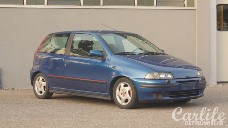 1994 Fiat Punto GT Img_0225