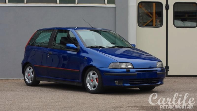 1994 Fiat Punto GT Img_0236