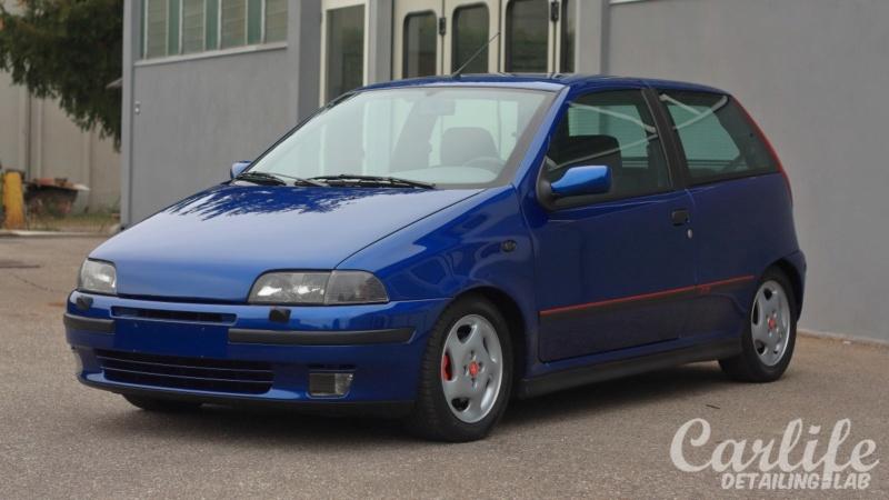 1994 Fiat Punto GT Img_0237
