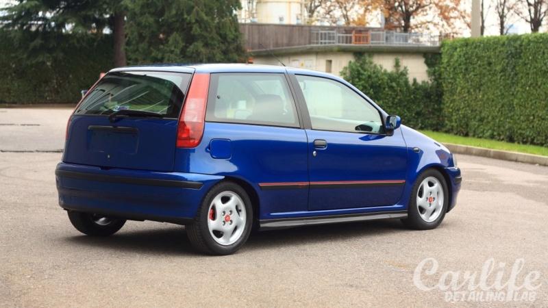 1994 Fiat Punto GT Img_0238