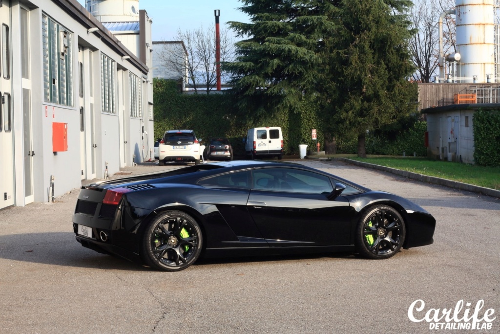 Lamborghini Gallardo Nera Img_1437