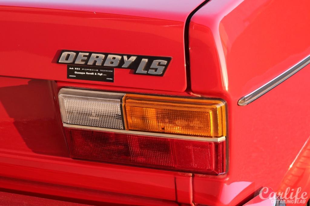 1978 VW derby LS Img_2061