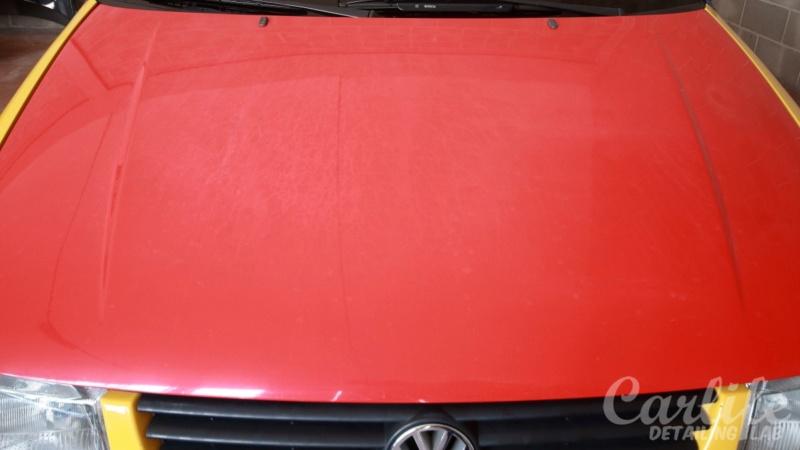 VW Polo Harlekin Img_9927