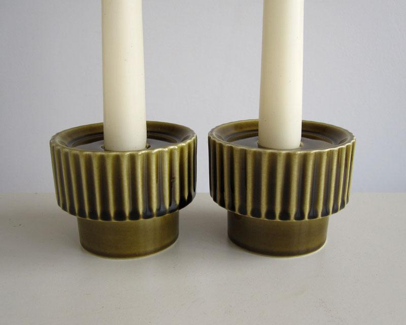 Beswick candle holders - anyone seen these before? Beswic10
