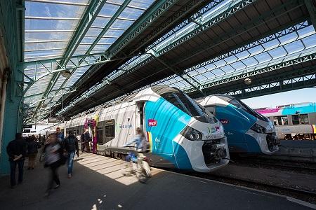 Pays de la Loire : La Région demande à SNCF une indemnisation pour les abonnés du TER  Ter-9010