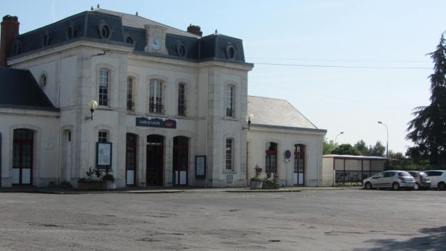 Vendée. Travaux sur Nantes - Bordeaux, une réunion à Fontenay-le-Comte Vendee10