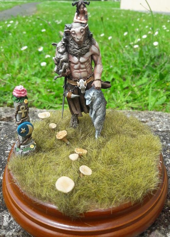 Paganus le berger Paganu21