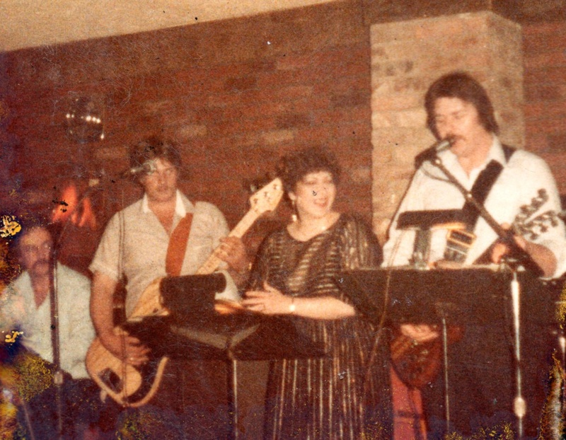 Le groupe Harmonie ''K'' 1984_c11