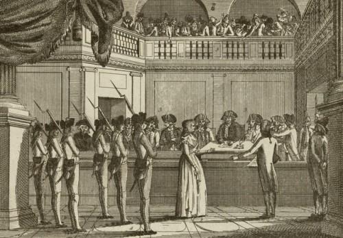 Le procès de Marie-Antoinette: images et illustrations - Page 4 Tumblr10