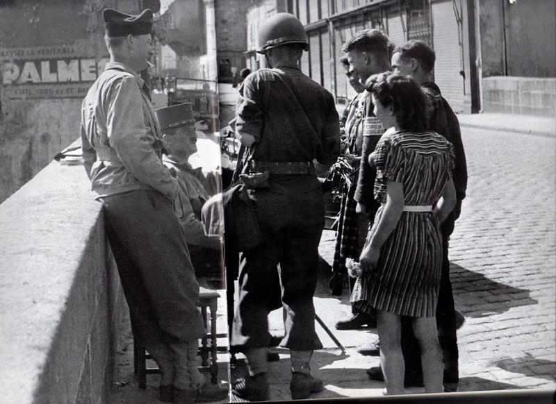 12 Août 1944, libération d'Alençon ! - Page 4 Img12610