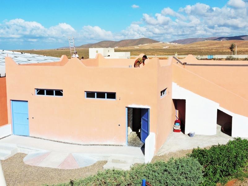 [Maroc Camp/Dernières nouvelles]Menus de fêtes de fin d'année à Erkounte Park   - Page 2 Dscn5213