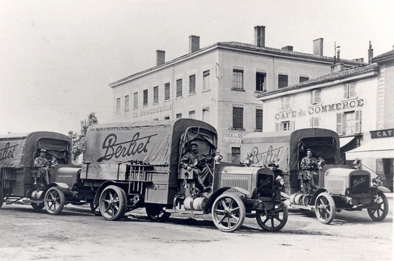 Camion BERLIET CBA 197_pr10