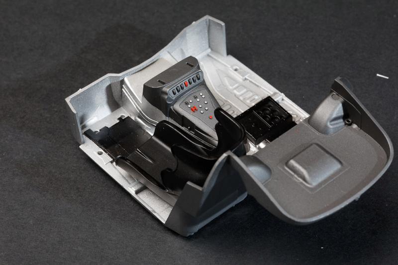 Mercedes AMG GT3  Tamiya 1/24  ref 24345 603a9016