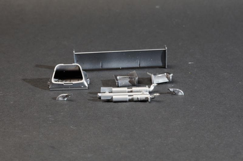 Mercedes AMG GT3  Tamiya 1/24  ref 24345 603a9018