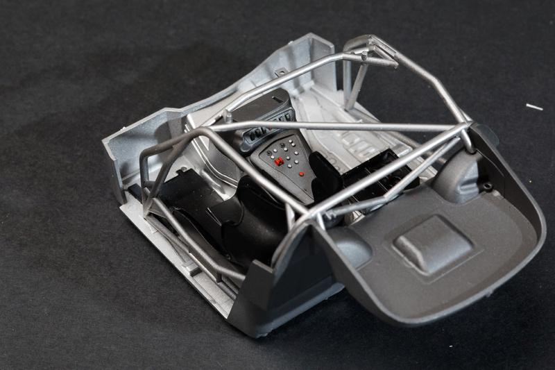 Mercedes AMG GT3  Tamiya 1/24  ref 24345 603a9019
