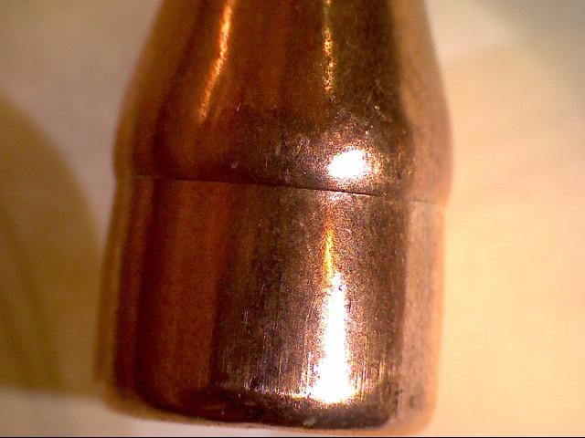 Les effets du sertissage (9mm para) Sert0511