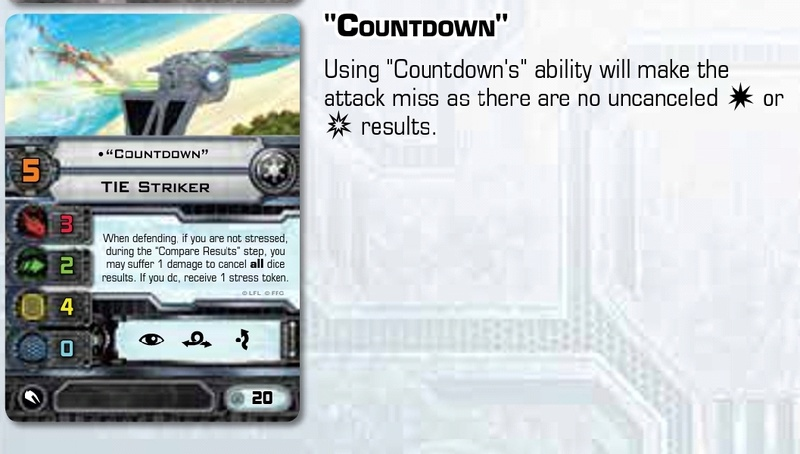 Countdown vs. Bordschütze Screen10