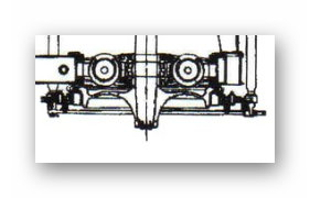 X3800 a l'echelle 1 - Page 2 Suspen10