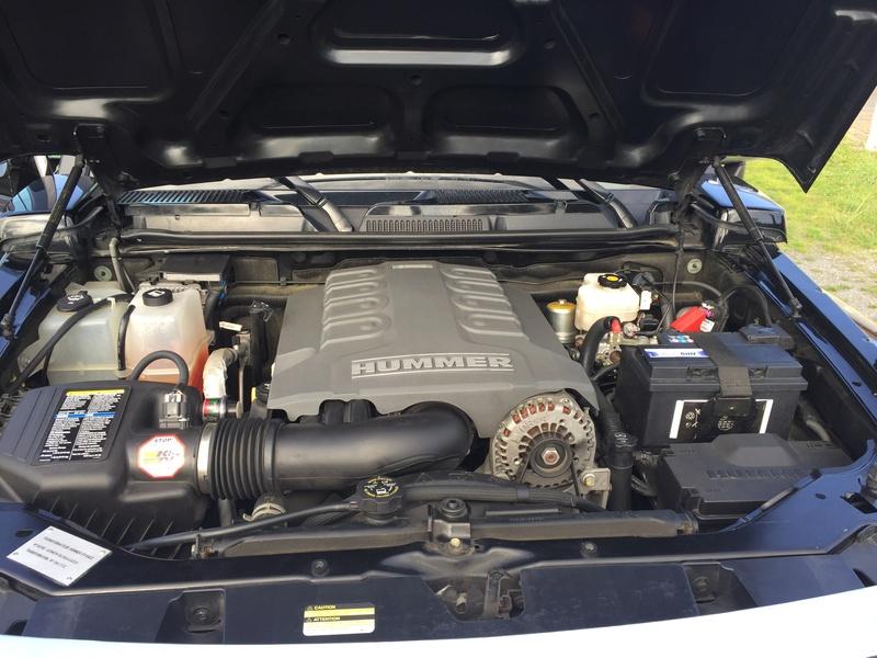 H3 V8 Black Img_5120