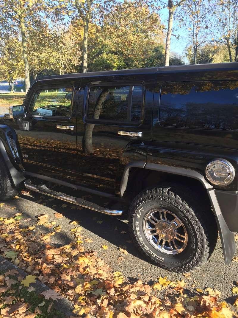 H3 V8 Black Punjki10