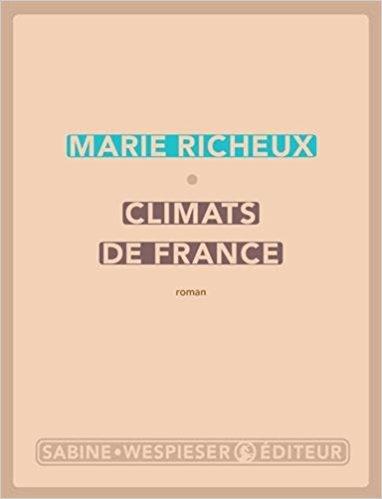 [Richeux, Marie] Climats de France Climat10